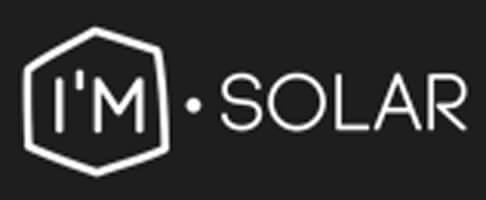 logo im solar